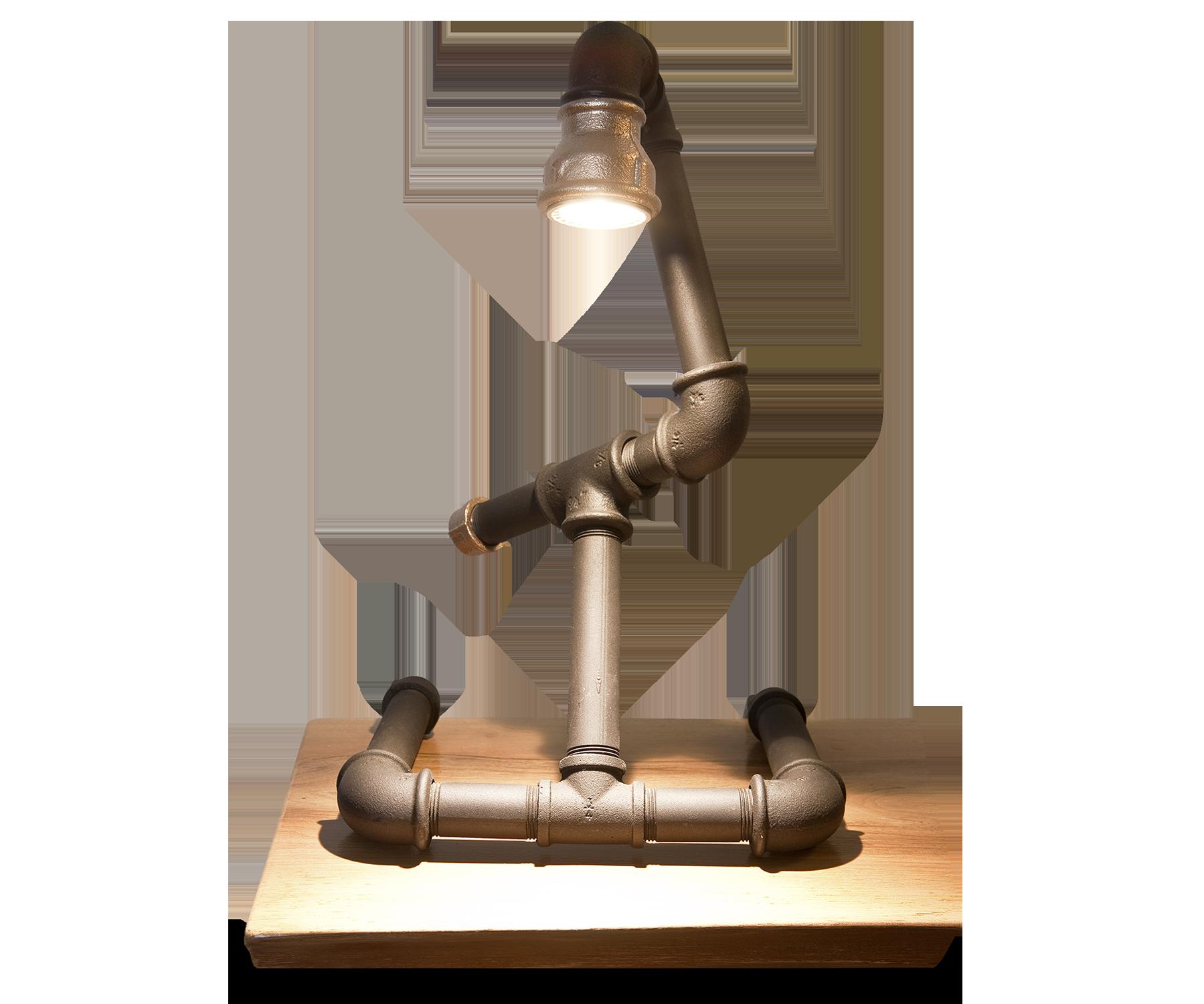 מנורת שולחן טובי