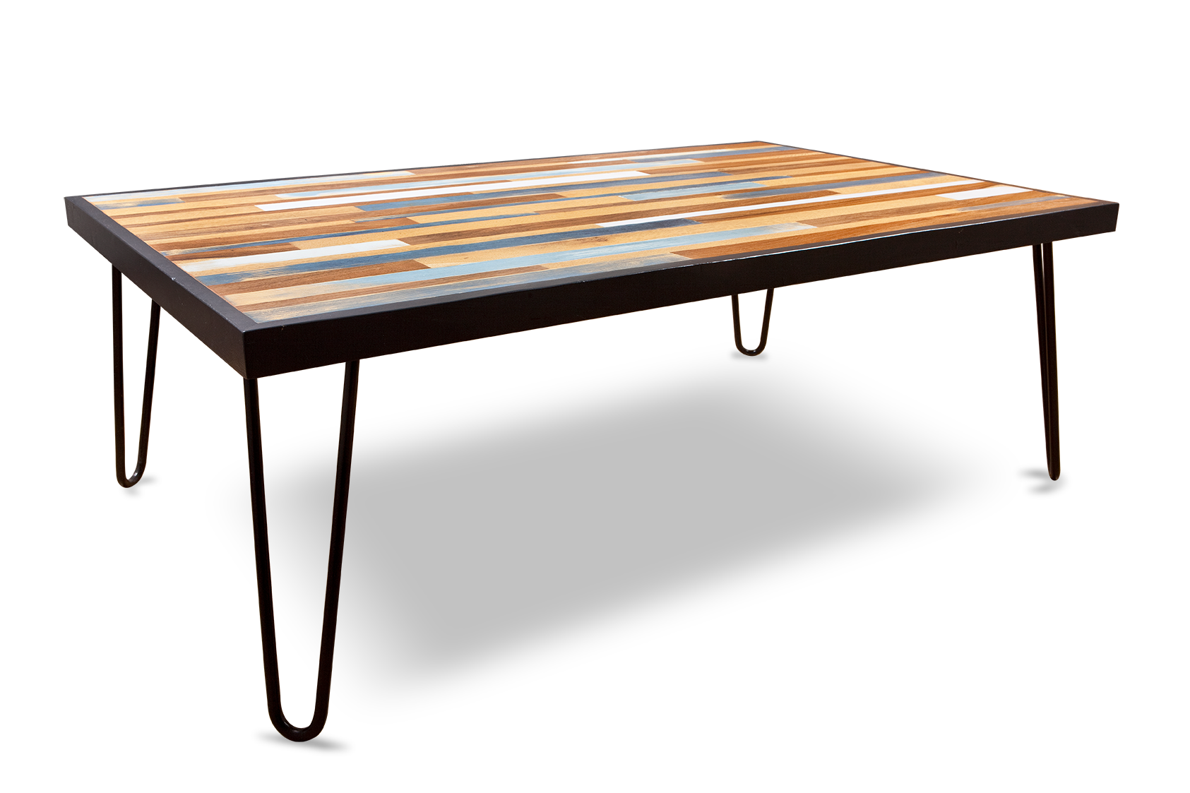 שולחן סלון קולורטה