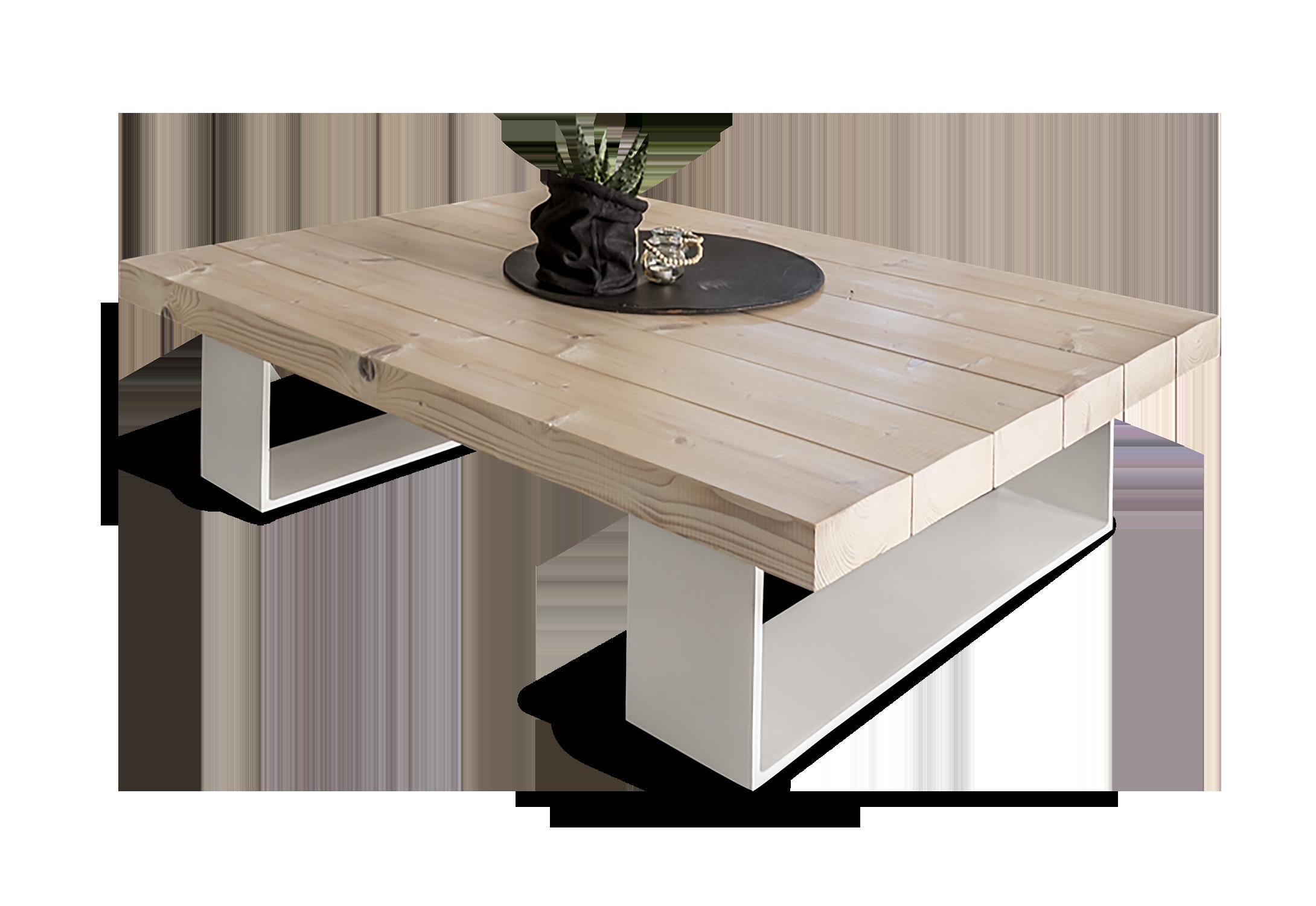 שולחן סלון ברן