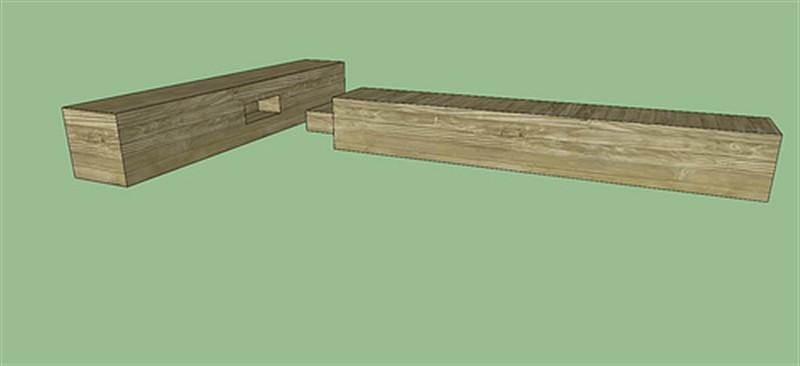 אופן בניית רהיט איכותי