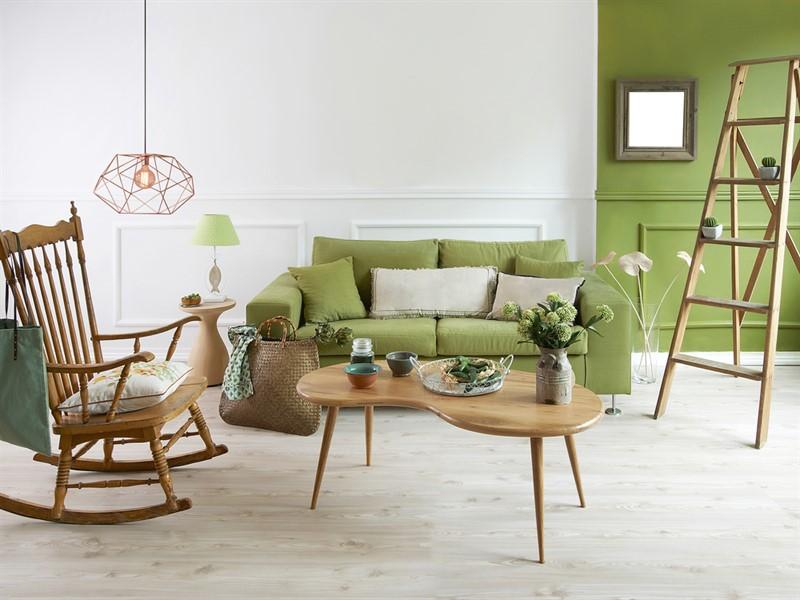 לבחור שולחן סלון מעוצב