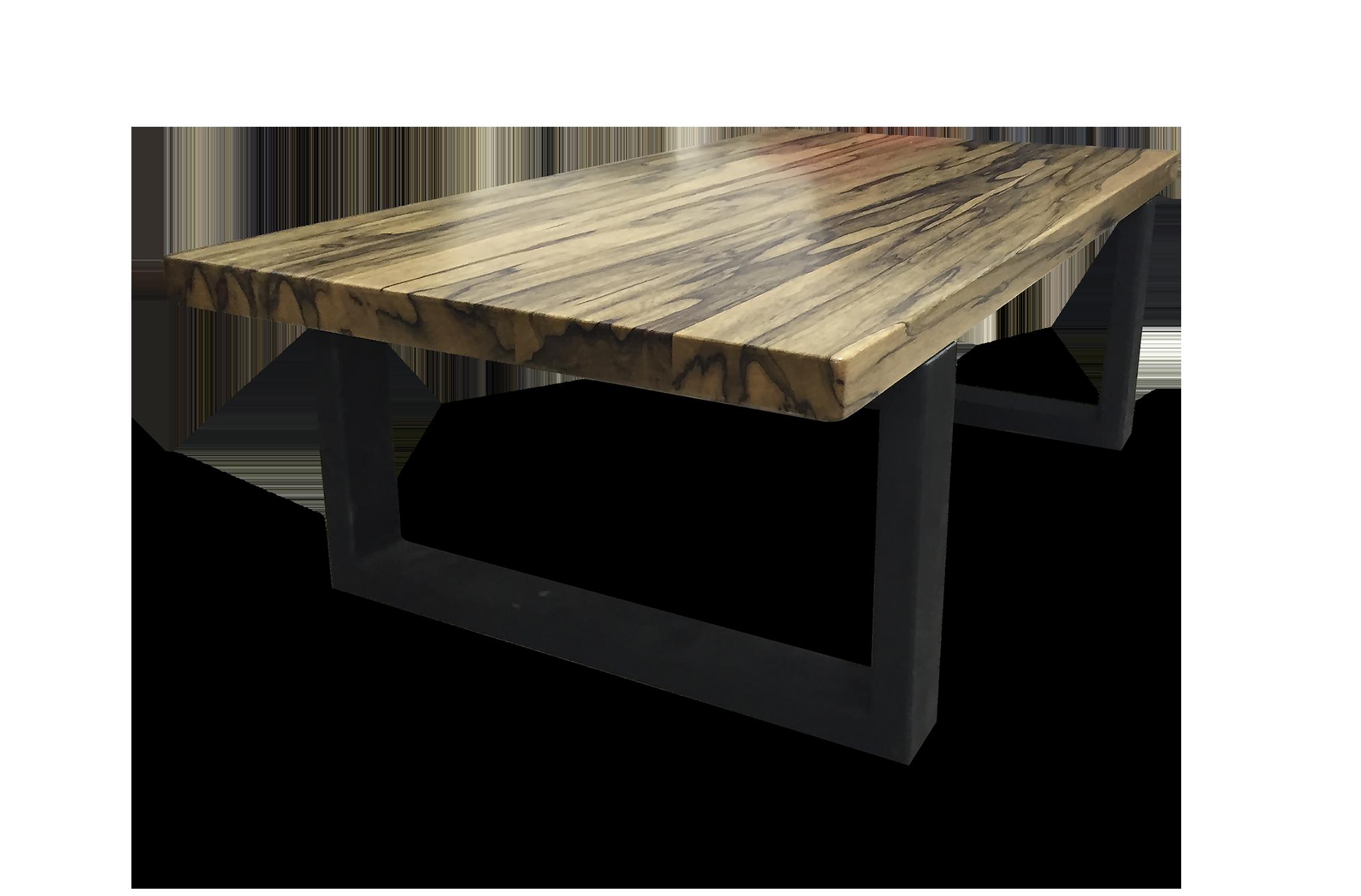 שולחן סלון מירון