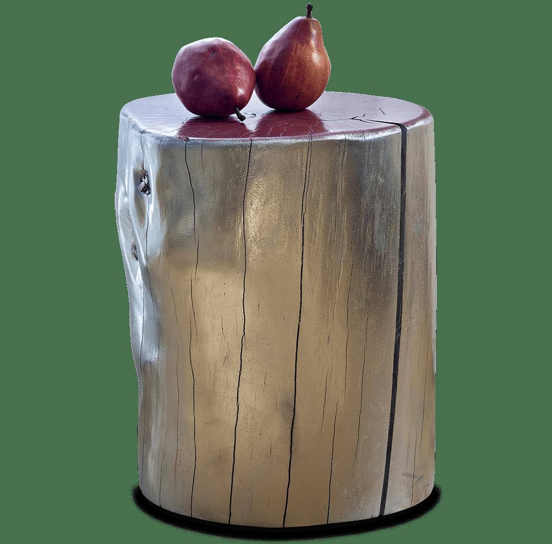 פורסט גלם – שרפרף עץ