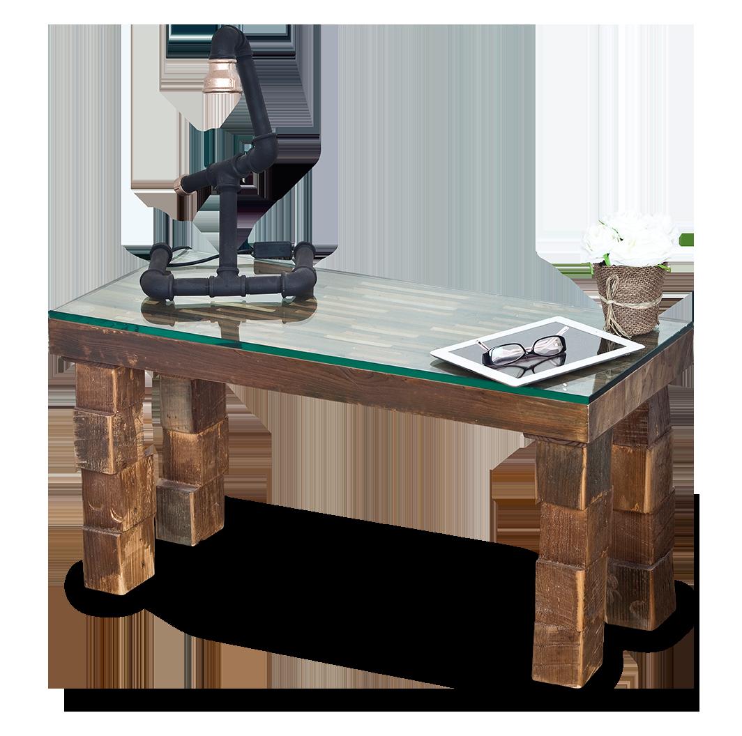 שולחן סלון OCD
