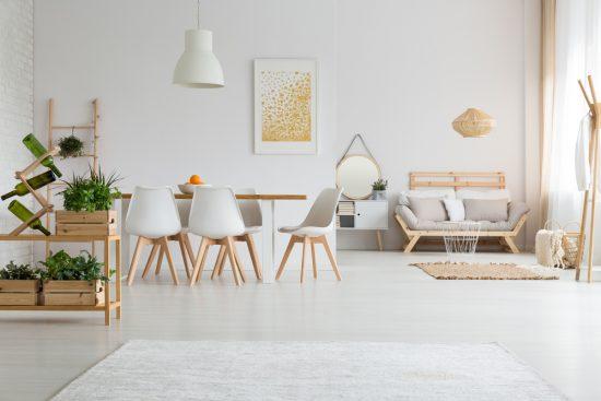 רהיטים מעוצבים מעץ